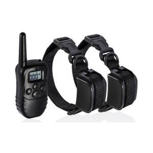 Get One or Two Rechargeable Dog-Training Collars For $24.99 At Groupon.com