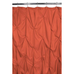 Buy Pouf Shower Curtain Just For $29 At Homedecorators.com