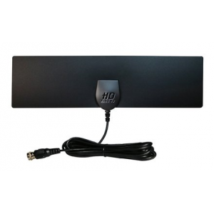HD Free TV Antenna with Optional Amplifier (1 or 2 Pack) For $9.99 At Groupon.com