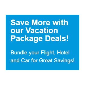 Save up to $50 on Flights,Hotels And Cars At CheapOair.com