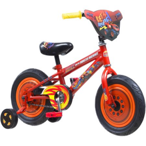 Buy 12 Blaze and the Monster Machines Kids Bike For $79 At Walmart.com