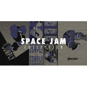Space Jam Collection Get All Accessories With Discounted Price At JimmyJazz.com