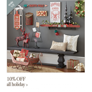 Save $30 on Orders $150 or More At Homedecorators.com