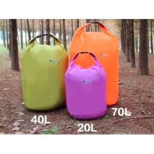 Grab Waterproof Dry Bags 3Piece Set For $34.99 At LivingSocial.com