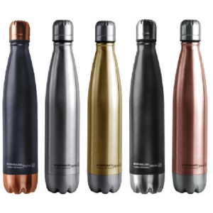Asobu Central Park Double Wall Water Bottle For $14.99 At Groupon.com