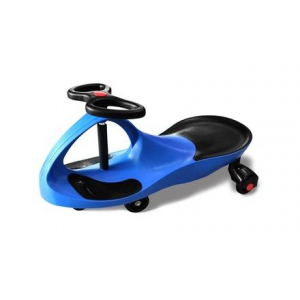 Get Whirlwind Wheels Ride Along Swivel Car For $29.99 At LivingSocial.com