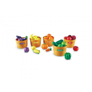 Buy Learning Resources Farmer's Market Color Sorting Set For $29.99 At Newegg.com