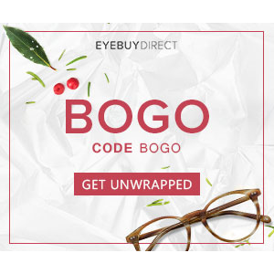 Get UnRapped Eyeglasses And Sunglasses With Discounted Price At Eyebuydirect.com