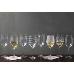 Grab Mikasa Cheers Collection Glassware Set (8-Piece) For $39.99 At Groupon.com