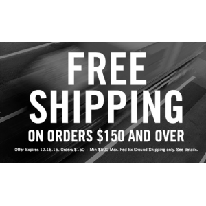 Free Shipping On Order $150 And Over At JimmyJazz.com