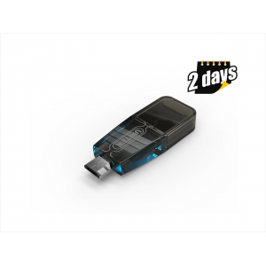 Buy UNITEK Multi in 1 Micro SD Card Reader Adapter with OTG USB For $4.99 At Newegg.com