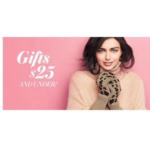 Buy Gifts Under $25 Only At Avon.com
