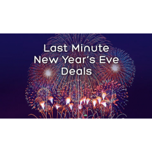 Last Minute New Year's Eve Deals At Hotels.com