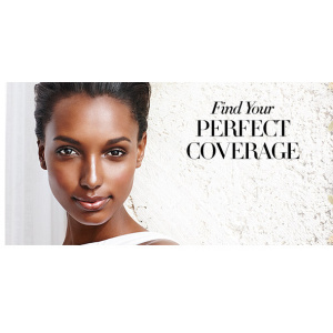 Find Your Perfect Coverage : Select Makeup Products Buy 1, Get 1 for $2.99 At Avon.com