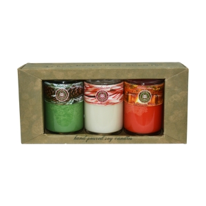 Grab Candle Gift Set For $12.34 At FragranceNet.com