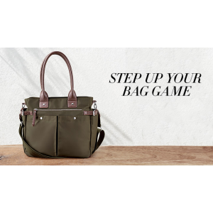 Buy Ultimate Utility Tote For $39.99 At Avon.com