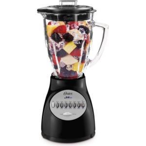 Get Oster 14-Speed Accurate Blend 200 Blender For $21.74 At Walmart.com