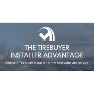 The TireBuyer Installer Advantage Only At Tirebuyer.com