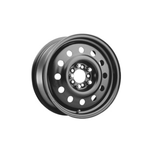 Pacer 83B FWD Black Mod Wheel Starting At $42.99 (Tirebuyer.com)