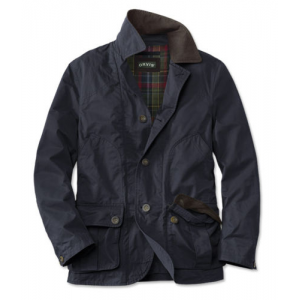 Buy Orvis The Gleason Jacket For $159.20 At Ebay.com