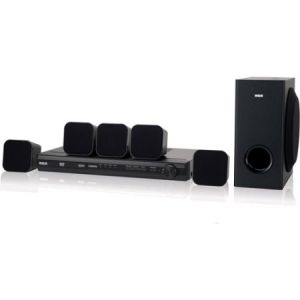 Grab RCA 200W Home Theater System with DVD For $78 At Walmart.com