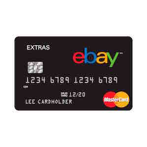 Apply For eBay MasterCard Account You Can Earn $30 Back At Ebay.com