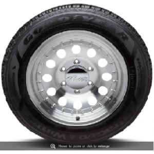 Get Goodyear Ultra Grip Winter Tire For $62.99 At Tirebuyer.com