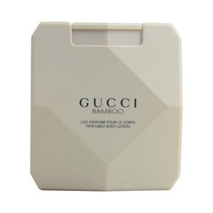 Buy Gucci Bamboo women Body Lotion For $11.69 At FragraceNet.com