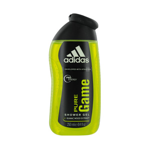 Get Adidas Pure Game Shower Gel  Just For $4.54 Only At FragranceNet.com