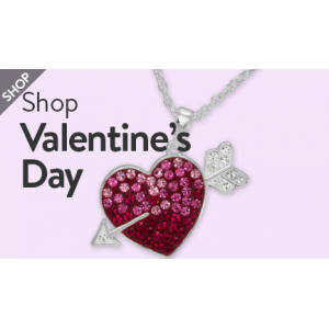 Shop Valentine's Day Gifts At Affordable Price Only At Walmart.com