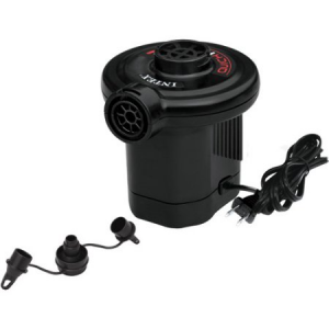Intex Quick Fill AC Electric Pump For Inflatables For $13.88 At Walmart.com