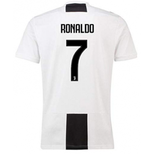 Buy Juventus Ronaldo #7 Home Jersey Mens Just $29.99 At Amazon.com
