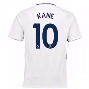 Get 2017-18 Tottenham Home Shirt (Kane 10) $98.43  At Amazon.com