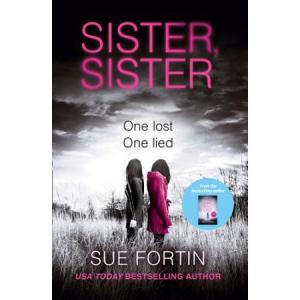 Buy Sister Sister Book $7.48 At Walmart
