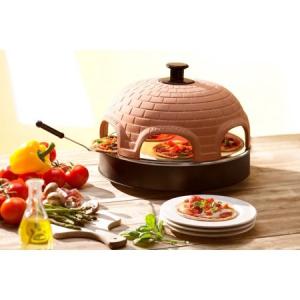 6 Person Model : Countertop Pizza Oven $130.41 At Walmart