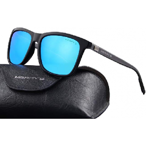 Unisex Polarized Aluminum Sunglasses Vintage Sun Glasses For Men/Women S8286 $12.25 At Amazon