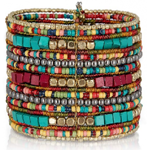 Get Cuff Bracelets for Women Collection $19.99 At Amazon