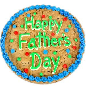 Father's Day Cookie Cake at $34.99.