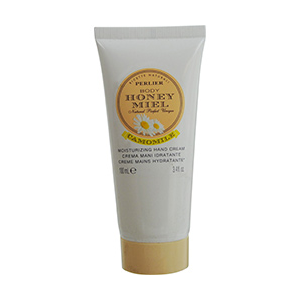 Perlier : honey & camomile moisturizing hand cream 3.4oz At $6.74