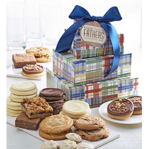 Father's Day Gift Tower at $39.99.