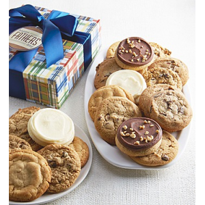 FATHER'S DAY COOKIE BOXES at $29.99.