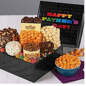 Say it in Color Father's Day Sampler $29.00.
