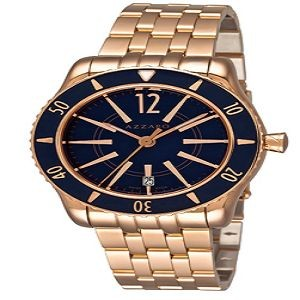 Azzaro Men's Coastline Watch $339.99.
