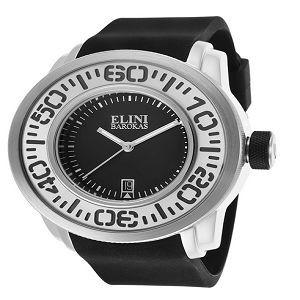 Elini Barokas Equinox Watch $84.99.
