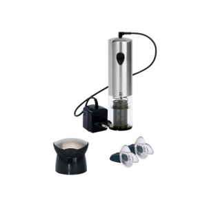 Peugeot Elis Rechargeable Wine Opener Gift Set at $99.99.