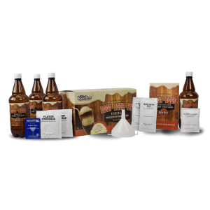 Mr. RootBeer Root Beer Kit at $24.95.