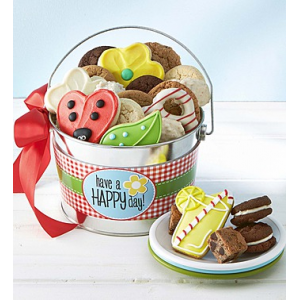 Ladybug Treats Pail at $29.99.