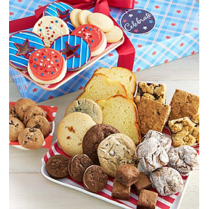 Americana Bakery Assortment at $69.99.