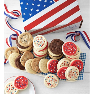 50% off on Patriotic Party Box.