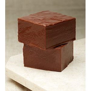 Chocolate Fudge  at $24.99.